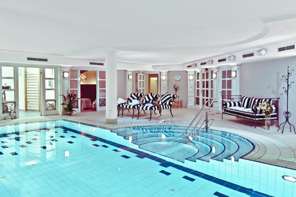 Louisa's Place Spa